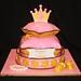 Baby Phat Baby Shower cake