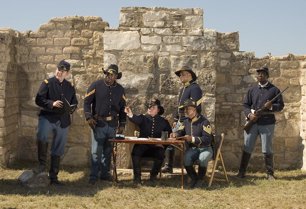 Escorts El Paso Tx >> Fort Lancaster State Historic Site, Sheffield, Texas Pecos… | Flickr