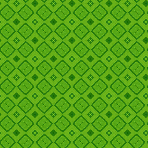 Webtreats Seamless Web Background Primary Green Diamonds ...