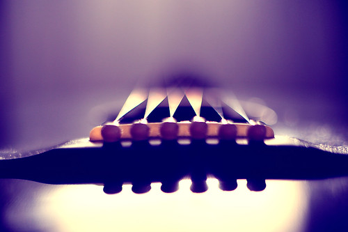 acoustic freelensing 5 | by Pierre Pocs