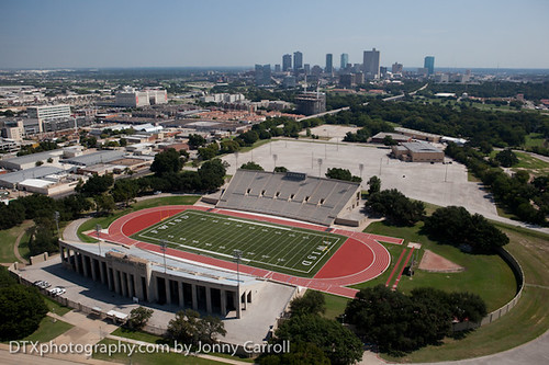 FWISD Aerial | by DTX Media