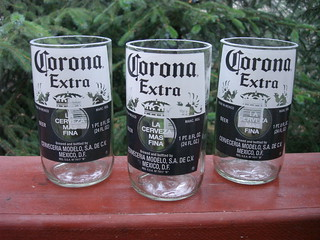 Corona Extra Tumbler | by pepperperkinsarcher