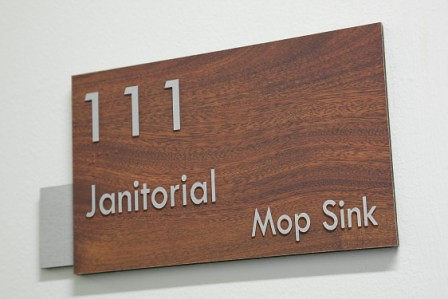 Wayfinding Signage 4 Creative Sign Designs Is A