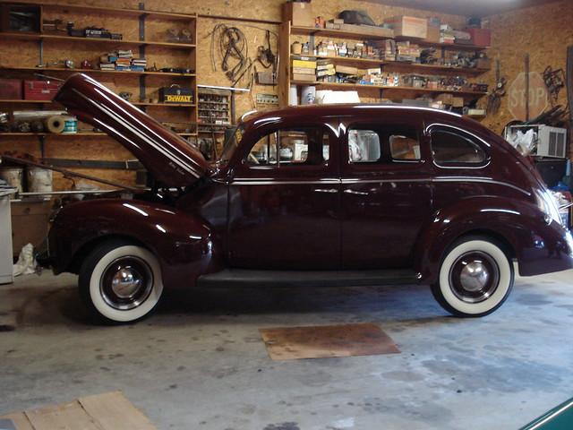 1939 ford deluxe 4 door sedan flickr photo sharing for 1939 ford deluxe 4 door sedan