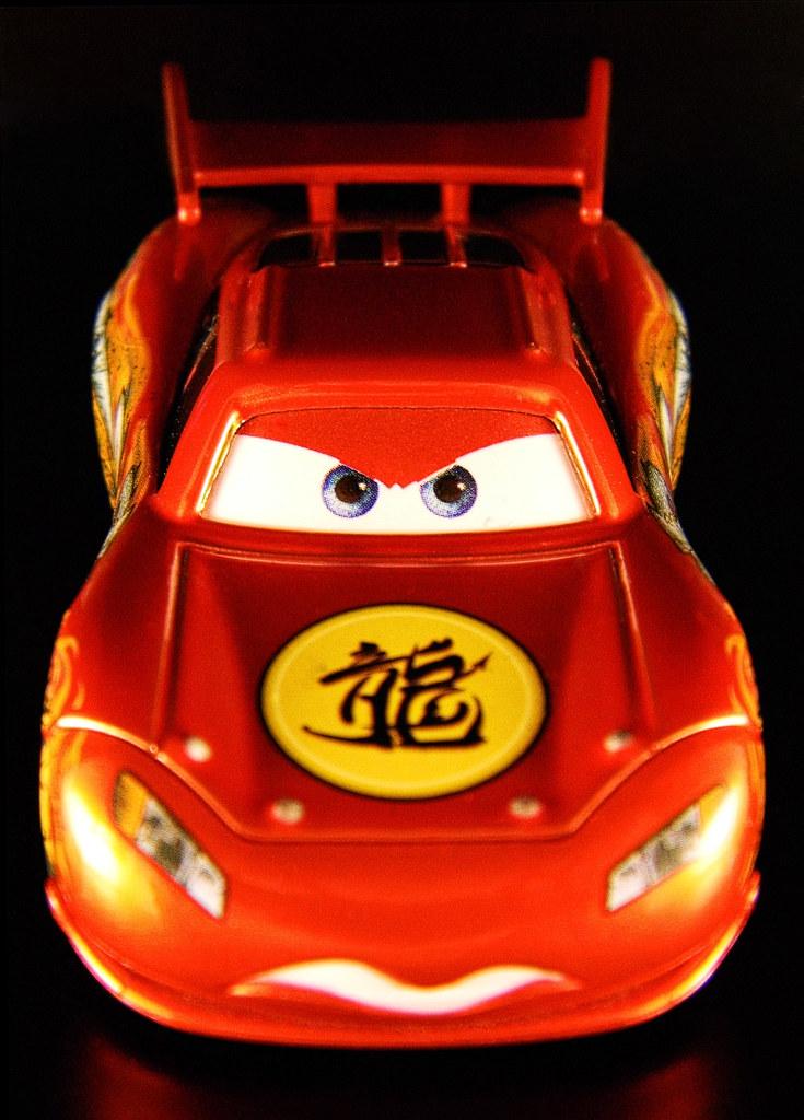 sc 1 st  Flickr & Dragon Lightning McQueen | Ready to take on all ninjas ka-cu2026 | Flickr azcodes.com