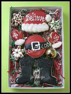 """Believe"" -Boxed set #2 