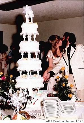 Anecdotariodelrock Eric Clapton Y Pattie Boyd 1979