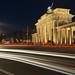 Evening in Berlin