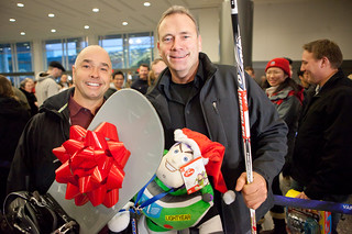 23rd Annual Christmas Wish Breakfast - Pan Pacific Hotel - Vancouver, BC | by Kris Krug