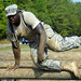 MP Companies tackle Air Assault obstacle course during annual training