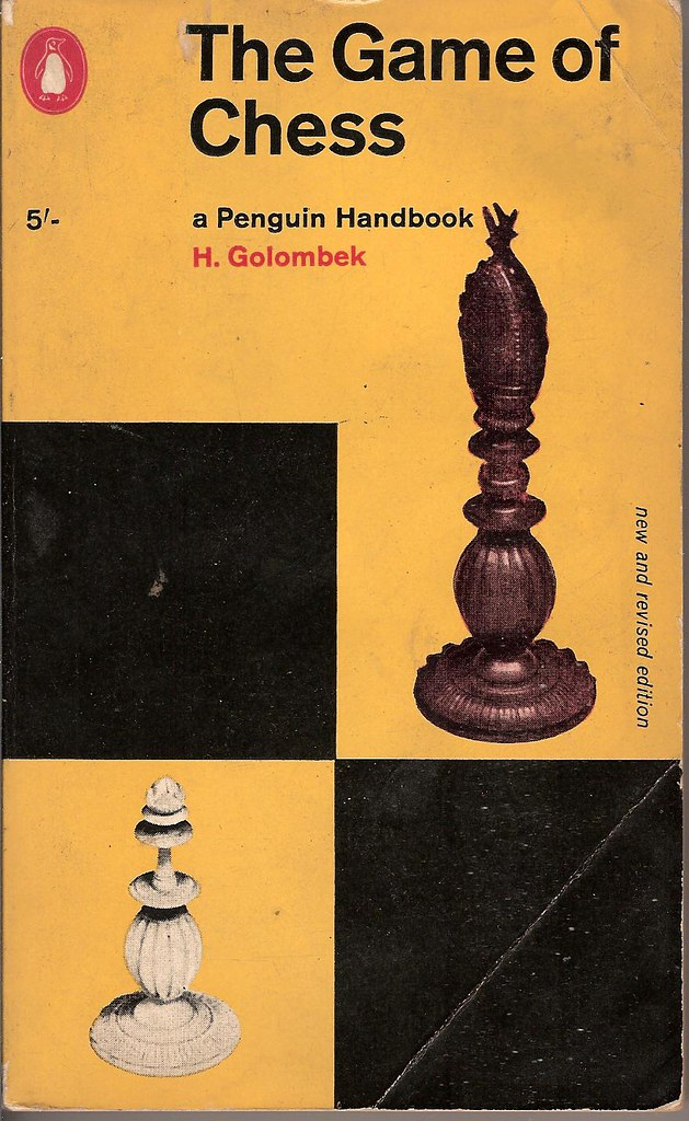 Penguin Book Cover Jobs : The game of chess penguin book cover from haven