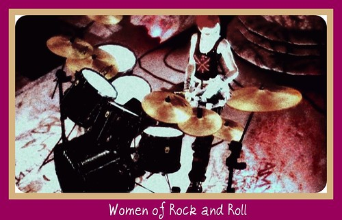 Women of Rock and Roll | by Spider58