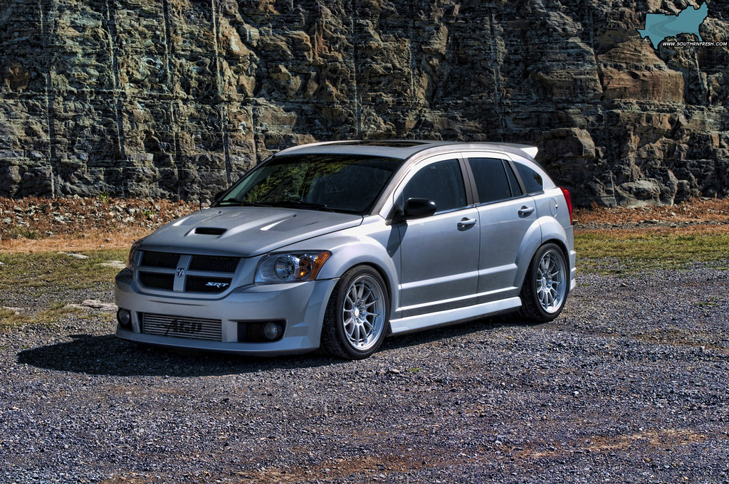 Caliber SRT4 | SOUTHRNFRESH | Flickr