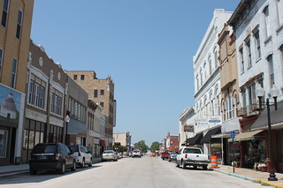 Downtown Washington, Indiana | by joseph a