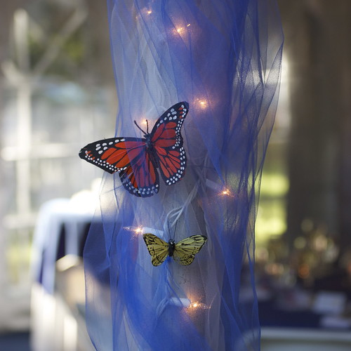 wedding ideas butterflies matt amp katherine s wedding butterfly decorations flickr 28073