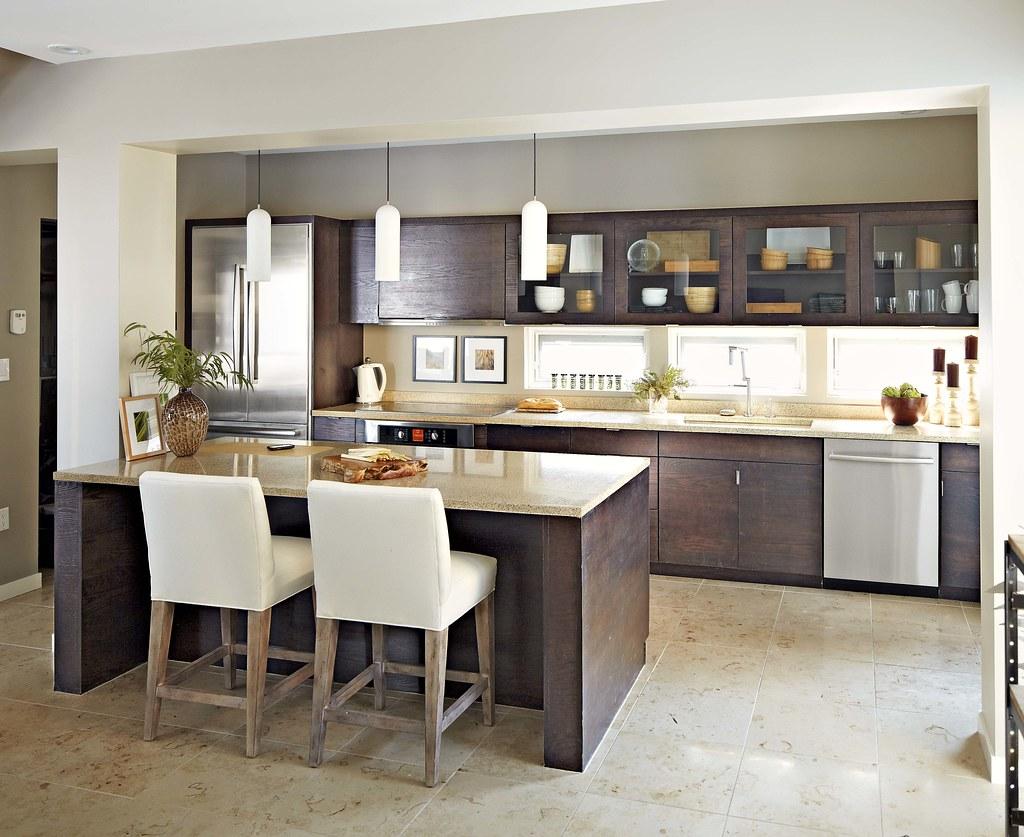 Built-in Bosch Kitchen | Bosch Home Appliances | Flickr