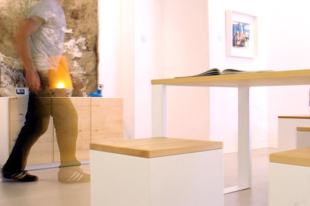 Arredamento di design in legno naturale arredamento di for Arredamento naturale
