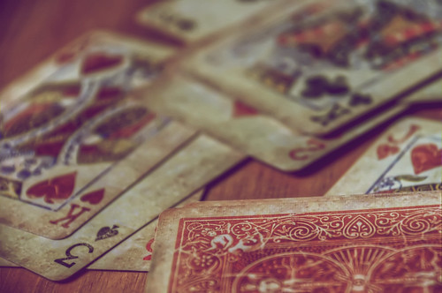 Old Cards | by jacsonquerubin