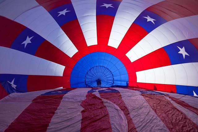 Balloon Festival Ny Long Island