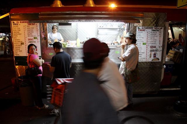 El Ranchero Mexican Food South Gate