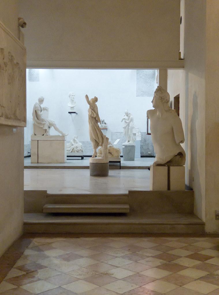 About >> Canova Museum, Possagno | Gipsoteca Canoviana, Possagno ...