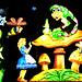 Alice in Wonderland 1-Blackpool Illuminations