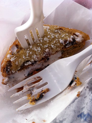Fried Smores at State Fair of Texas 2010 | by David Berkowitz