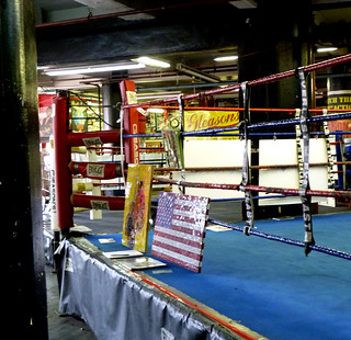 Gleason's Gym | by GammaBlog