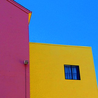 color in the city | by msdonnalee
