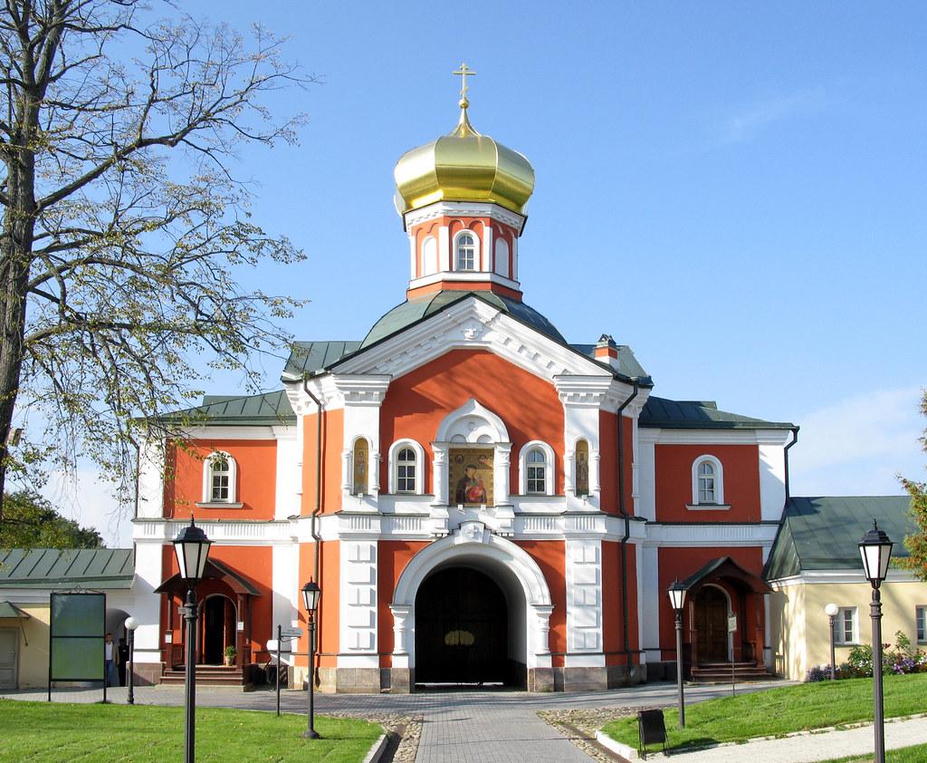Иверский монастырь Валдай рекомендации