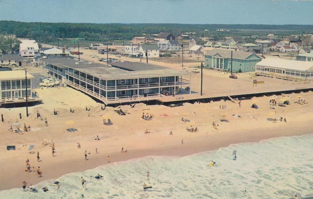 Blue Surf Motel Apartments - Bethany Beach, Delaware