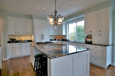 Kitchen Remodeling Decisions