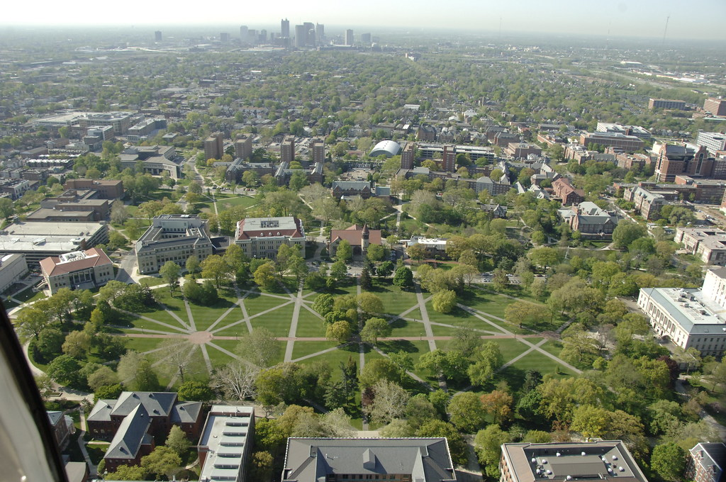 ohio state university graduate school dissertation format