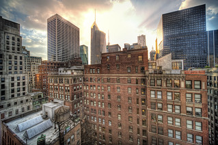 Midtown Glory | by Tony Shi Photos