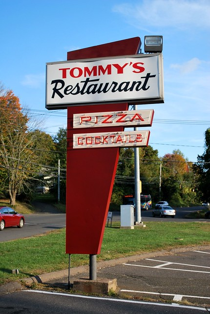 Tommy S Restaurant Middletown Ct
