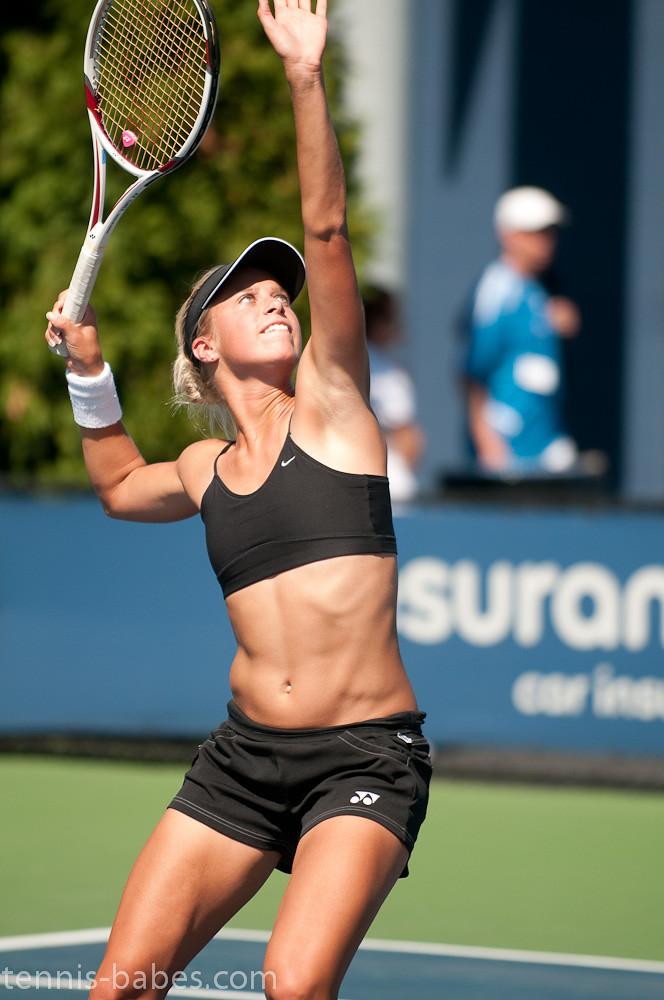 Photos : Ana Ivanovic : la plus sexy des tenniswomen se