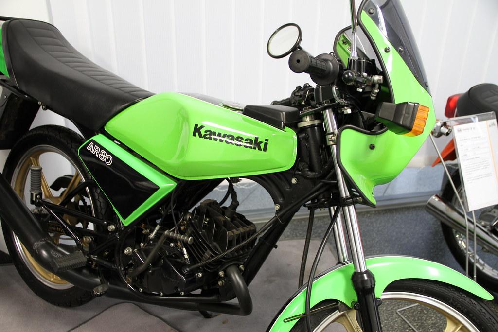 Kawasaki Ar
