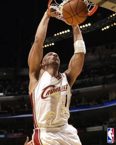 Boozer Dunk | by Cavs History