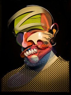 Adam Neate - The Flock Series 5 | by Romany WG