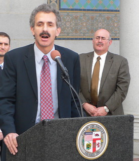 Mike Feuer | by Neon Tommy