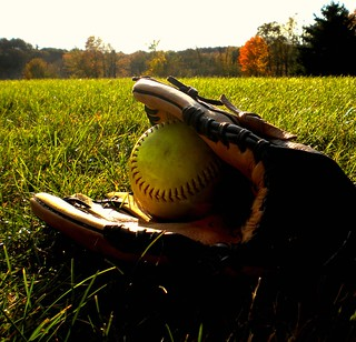 The love for softball | by AliHanlon