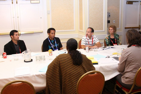NCF Committee Meeting | by NACAC