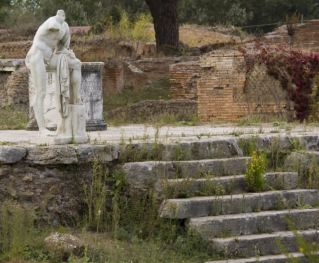 ostia mature singles Explore ostia antica's board ostia antica picture pool on pinterest | see more ideas about fresco, cloud and ancient persia discover recipes,  singles sites.