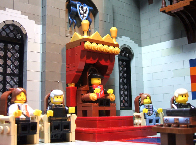 The Reformation in LEGO   Flickr