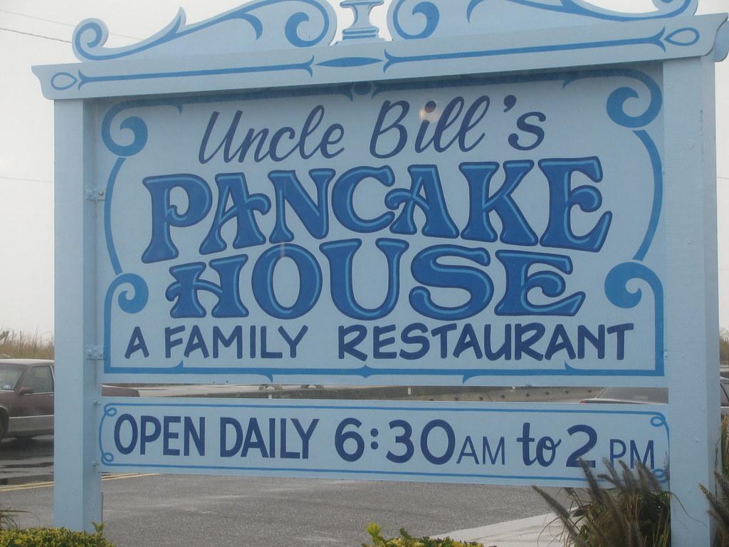 Uncle Bill S Family Restaurant Crestview Fl