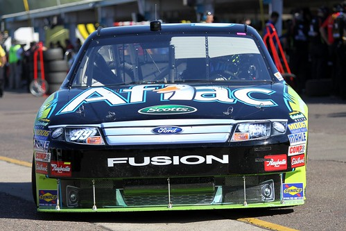 2010 Carl Edwards #99 Aflac Ford Fusion | by Have Fun SVO