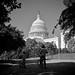 Capitol Framed