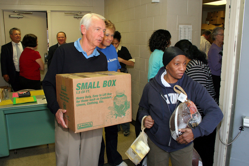God Food Pantry In Rs Times