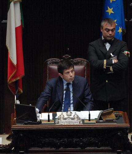 Maurizio lupi vice presidente della camera dei deputati for Vice presidente camera deputati