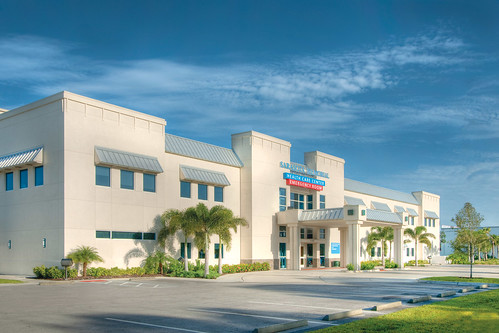 Sarasota Memorial Northport Emergency Room
